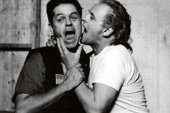 Jonathan Demme, Anthony Hopkins - THE SILENCE OF THE LAMBS (1991)