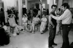 Jack Nicholson, Miloš Forman - ONE FLEW OVER THE CUCKOO'S NEST (1975)