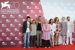 70° Mostra del Cinema di Venezia