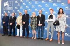 71° Mostra del Cinema di Venezia