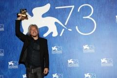 73° Mostra del Cinema di Venezia