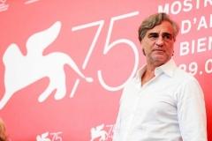 75° Mostra del Cinema di Venezia
