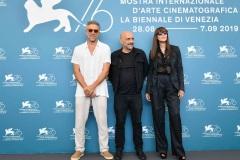 76° Mostra del Cinema di Venezia