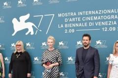 77° Mostra del Cinema di Venezia