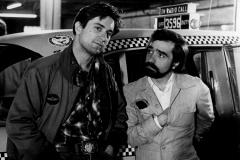 Robert De Niro, Martin Scorsese - TAXI DRIVER (1976)