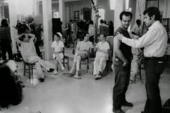 Jack Nicholson, Miloš Forman - ONE FLEW OVER THE CUCKOO'S NEST (1975)
