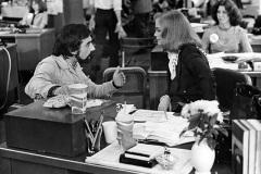 Martin Scorsese, Cybill Shepherd - TAXI DRIVER (1976)