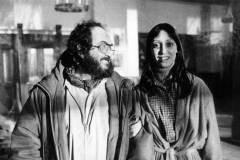 Stanley Kubrick, Shelley Duvall - THE SHINING (1980)