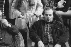 Stanley Kubrick, Jack Nicholson - THE SHINING (1980)