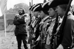 Stanley Kubrick - BARRY LYNDON (1975)