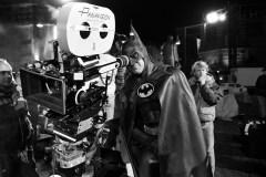 Michael Keaton - BATMAN (1989)