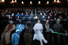 Victoria Awakens . CINEMA VICTORIA, MODENA (2015)